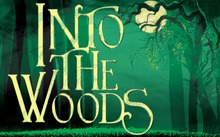 Into the Woods at Shorter University