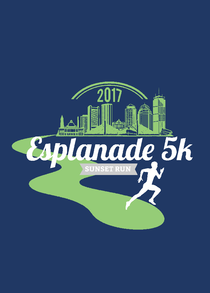 Esplanade sunset run logo 3 10