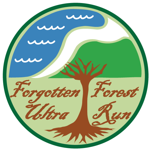 Forgottenforestultrarunlogo