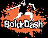 Boldrdash logo