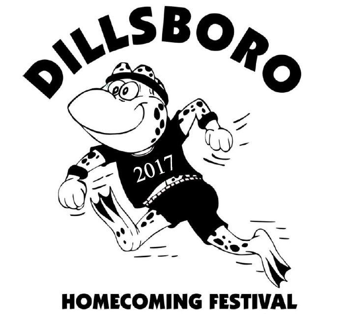 2017 dillsboro logo