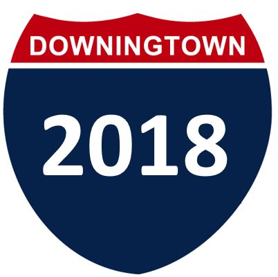 Racemenu 40th Annual Downingtown Good Neighbor Day