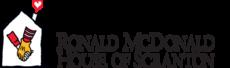 Ronaldmcdonald scraton logo