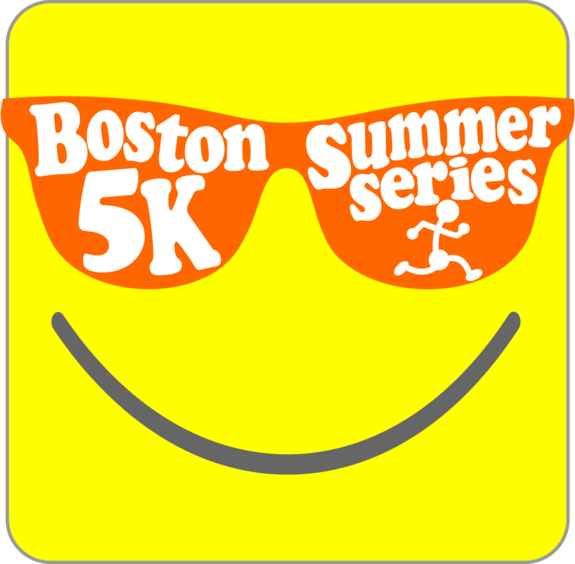 Boston summer series smiley
