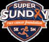 2018 super sunday logo
