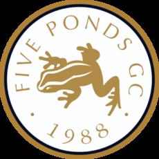 Cropped fiveponds logo