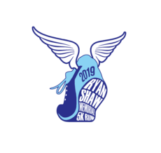 Shaw logo outline 2019