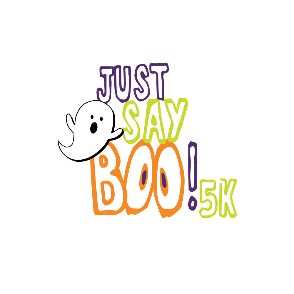 Just say boo!