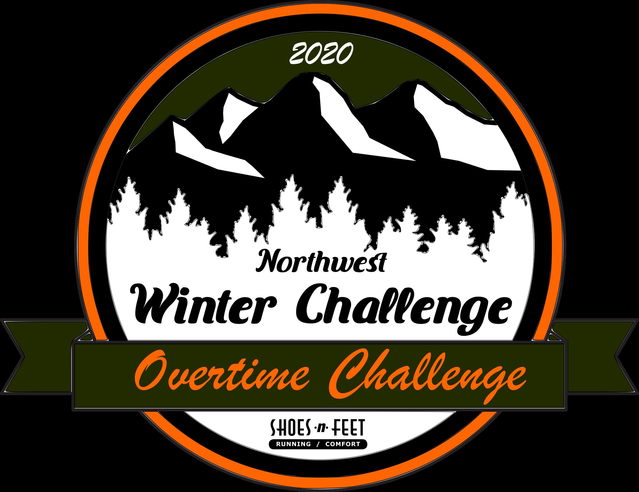 2020 overtime challenge logo