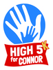 Horizontal cmyk high5k forconnor cmyk vertical