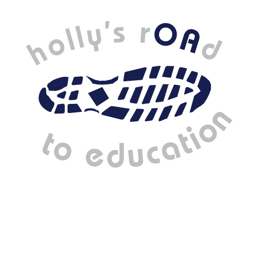 Holly's road logo