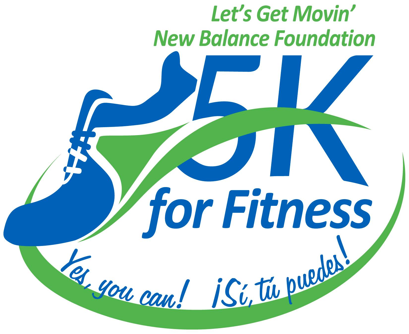 Lgm 5kforfitness logo