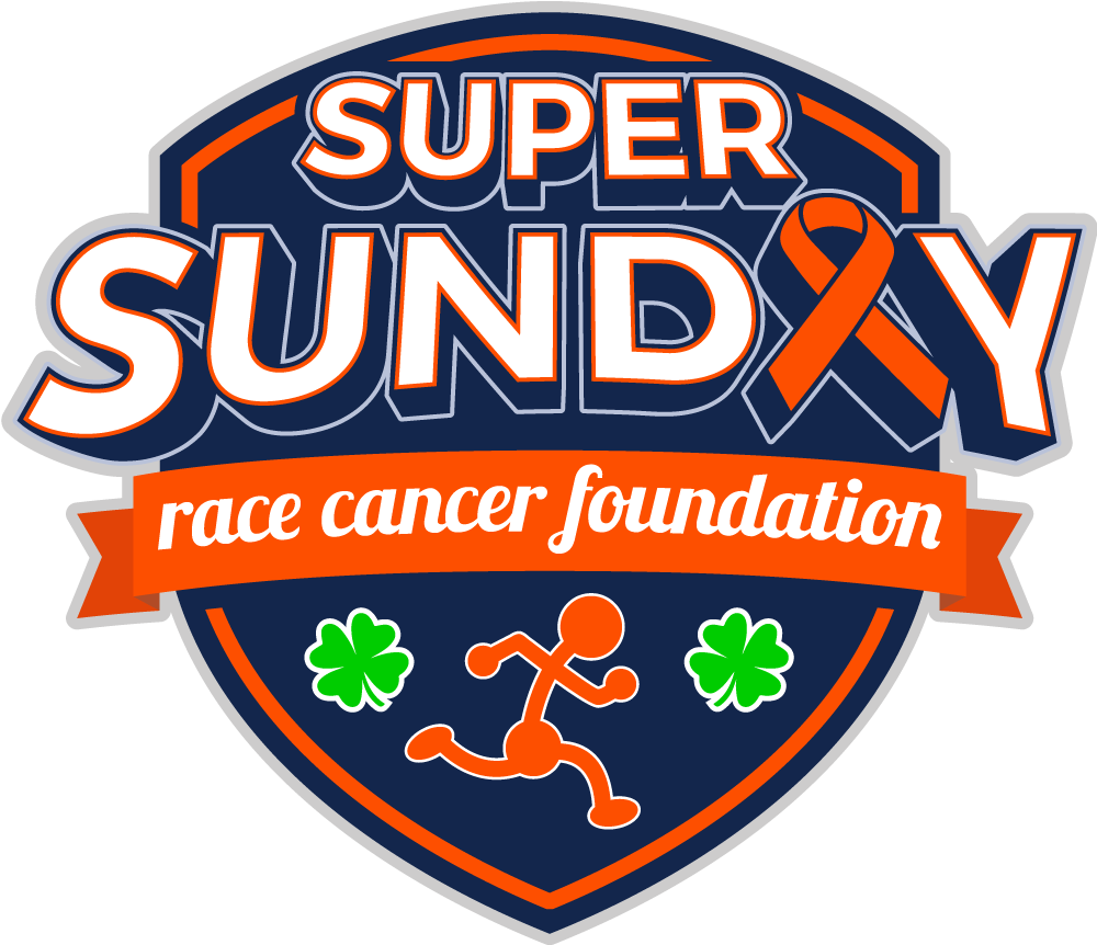 Super sunday 2021 logo