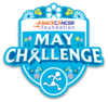 2020 may challenge logo shadow