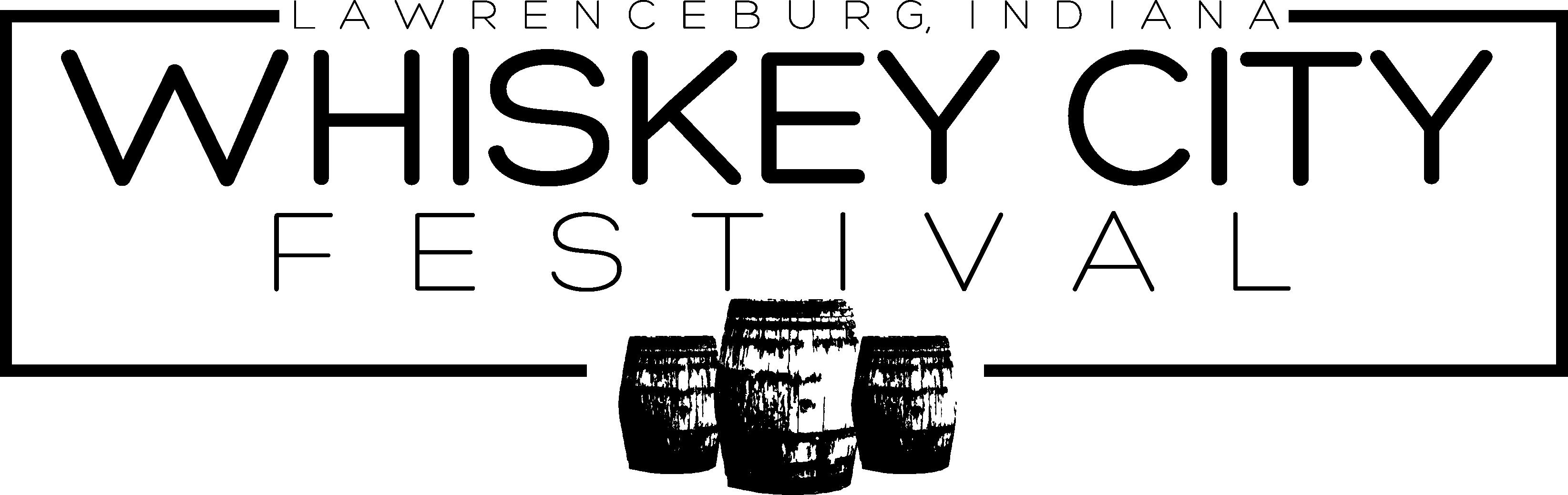 Whiskey city logo