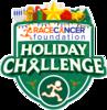 Holiday challenge logo 500px