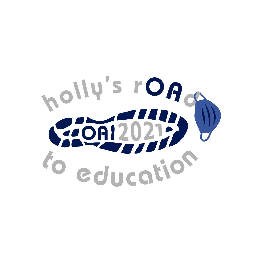 2021 holly logo