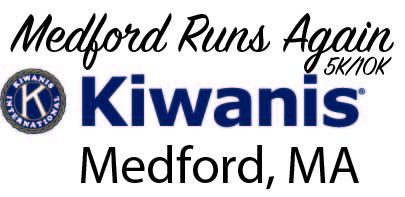 Kiwanis run