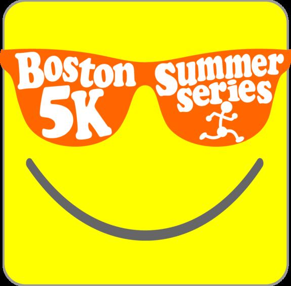 Boston summer series smiley