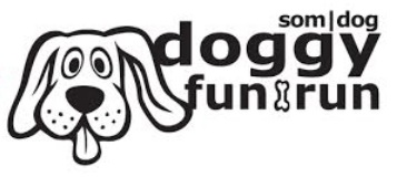 Doggy fun run