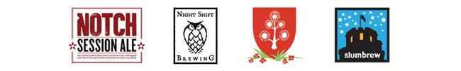 Sasquatch sponsors 2013