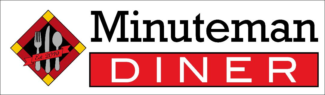 250 minuteman diner 2019