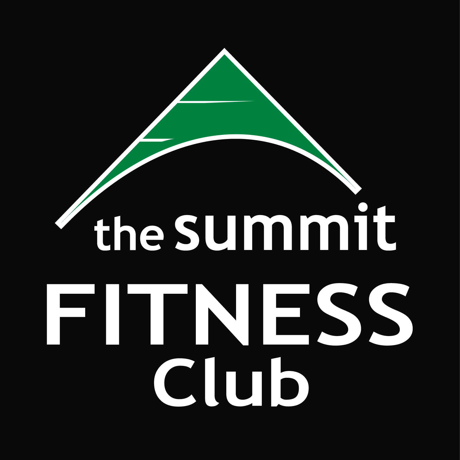 Summit fitness shortblacklogo
