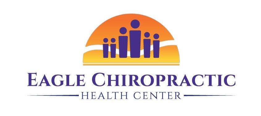 New logo 2018 eagle chiropractic