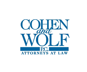 Cohen and wolf   logo