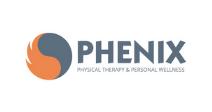 Phenix Physical Therapy Logo