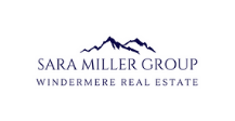 Windermere Sara Miller Group Logo