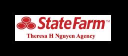 State Farm | Theresa H. Nguyen Agency Logo