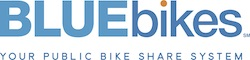 Bluebikes your public bike share system