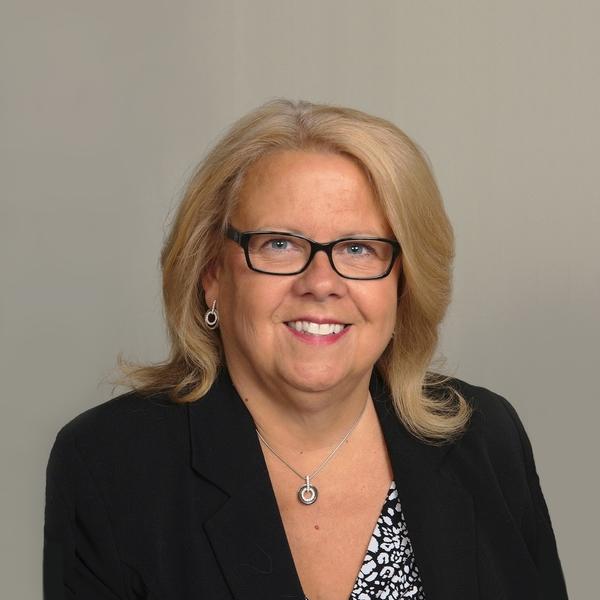 Cheryl Volkmer's Headshot