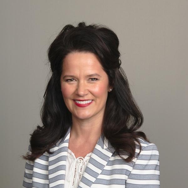 Rachel Wixey's Headshot