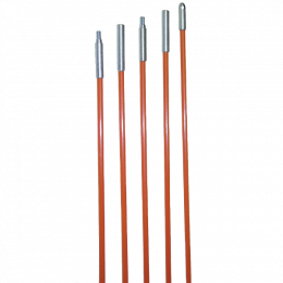 Fiberfish Rods
