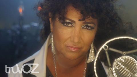 Amanda Miguel - Vaya Pedazo De Rey (Video Oficial) - Amanda Miguel