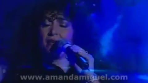 Amanda Miguel - Así No Te Amara Jamas - Amanda Miguel