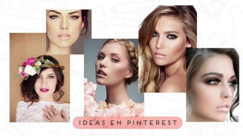 Consejos para Maquillaje de Novia con LO Makeup   #JannuSeCasa - FashionistARG
