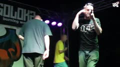 IMP @ Nature All Hip Hop (18.07.15)