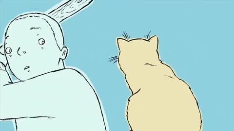 Batter-Up (Ep #4) - Cat Slap