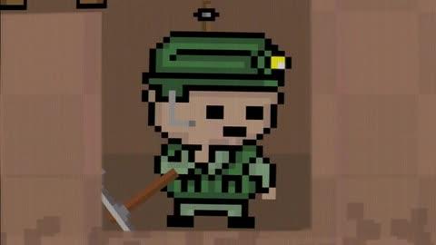 Mineshaft (Ep #4) - Game Program Attack