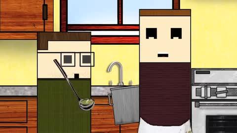 Pee Soup (Ep #19) - Destructo Box