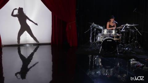 Billie Jean - Ana Victoria