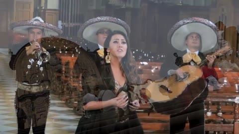 Paloma Blanca - Miriam Solis - Religiosa