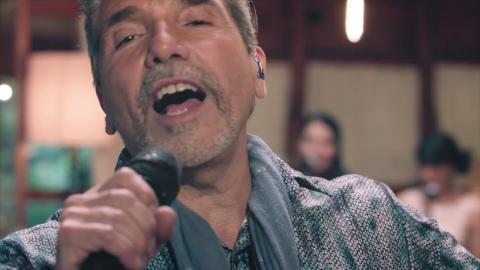 Diego Verdaguer - Es Que Tú (Orgánico DVD) - DiegoVerdaguer