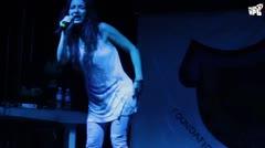Michaela Martin @ Nature All Hip Hop (18.07.15) pt.1