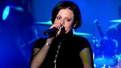 Annette Moreno - Volar Libre (En Vivo) - Annette Moreno