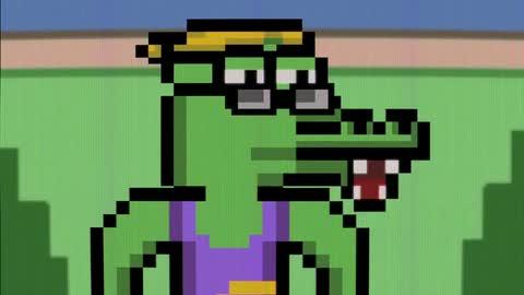 Gator Dudes (Ep #10) - Game Program Attack