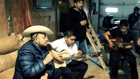 Dueto Los Armadillos - Fiesta en la Sierra (Video Oficial) - #1 Records
